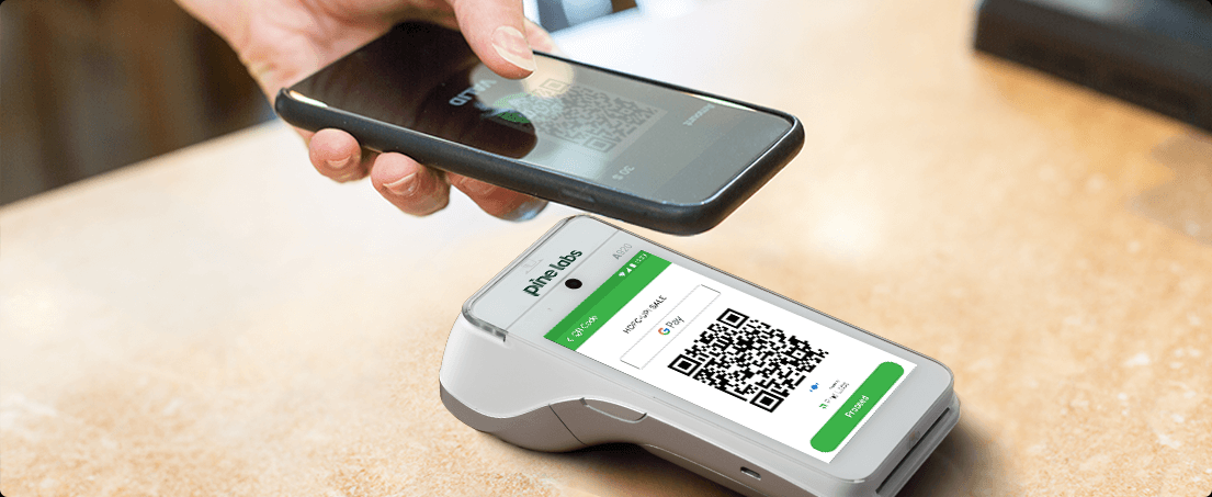Contactless payments for a cashless economy