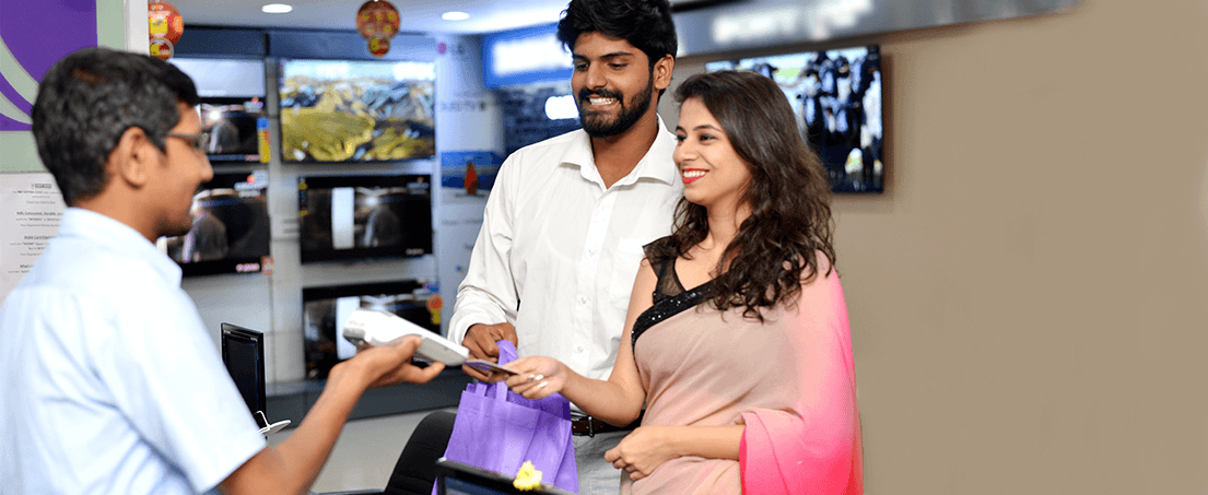 How EMIs on PoS are helping merchants sell big-ticket items