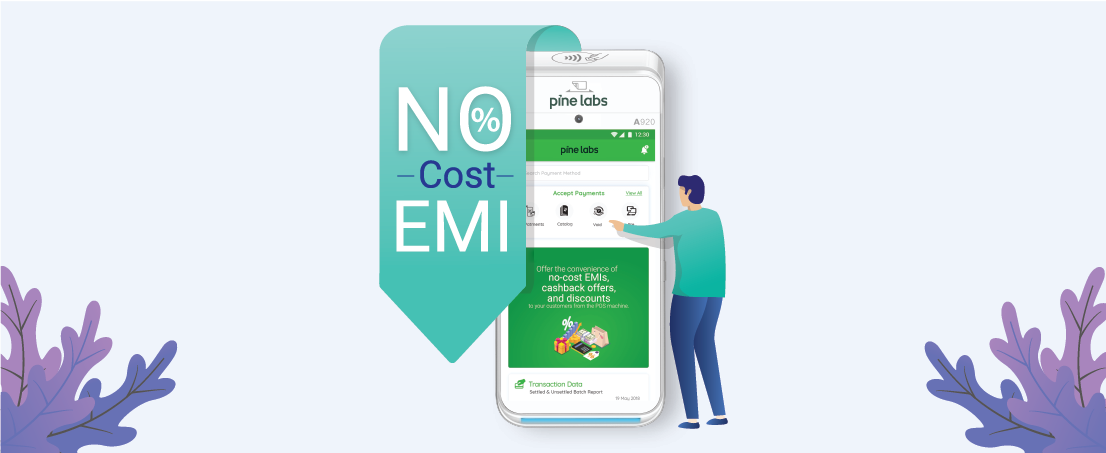 No-cost EMIs at PoS can work wonders for your electronics business