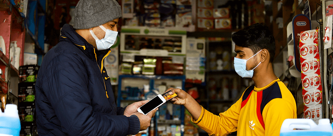 AllTap: Empowering India's smallest merchants with digital payments acceptance