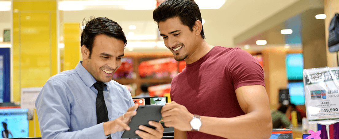 How to improve Customer Experience in retail stores