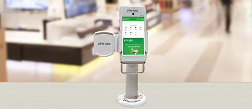 Pine Labs Card swipe PoS machine: More than just a payment acceptance device
