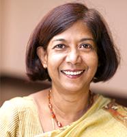 Priya Davidar