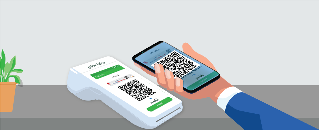 QR code payment: A contactless payment mode you can trust