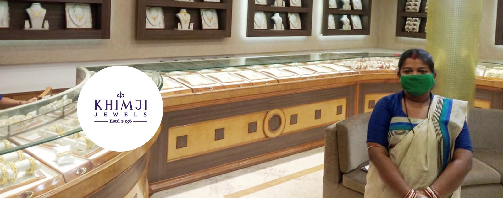 Pine Labs Merchants Success Stories: Khimji Jewellers
