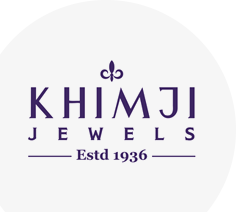 Pine Labs Merchants Success Stories : Khimji Jewellers Logo