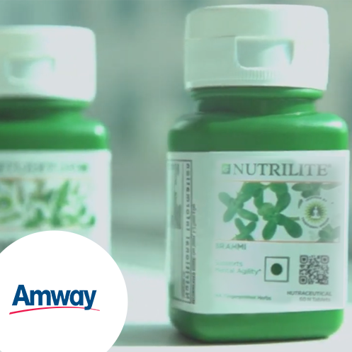 Pine Labs Merchants Success Stories :  Amway