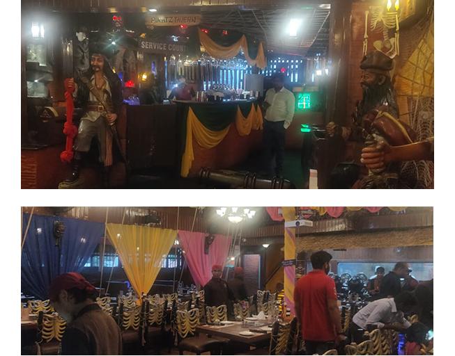 Pine Labs Merchants Success Stories : Bangalore Blues - Images