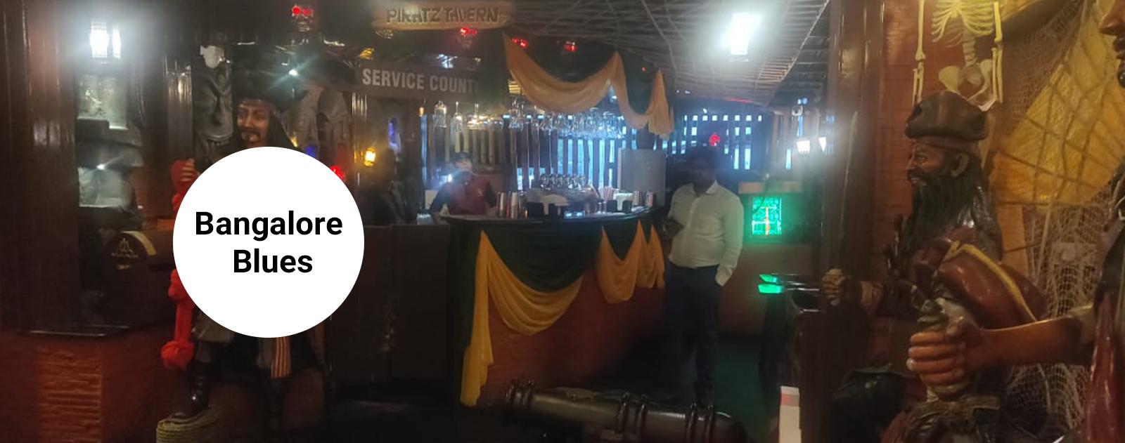 Pine Labs Merchants Success Stories: Bangalore Blues
