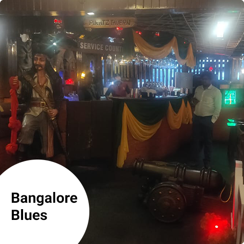 Pine Labs Merchants Success Stories :  Bangalore Blues