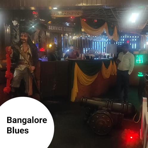 Pine Labs Merchants Success Stories :  Bangalore Blues