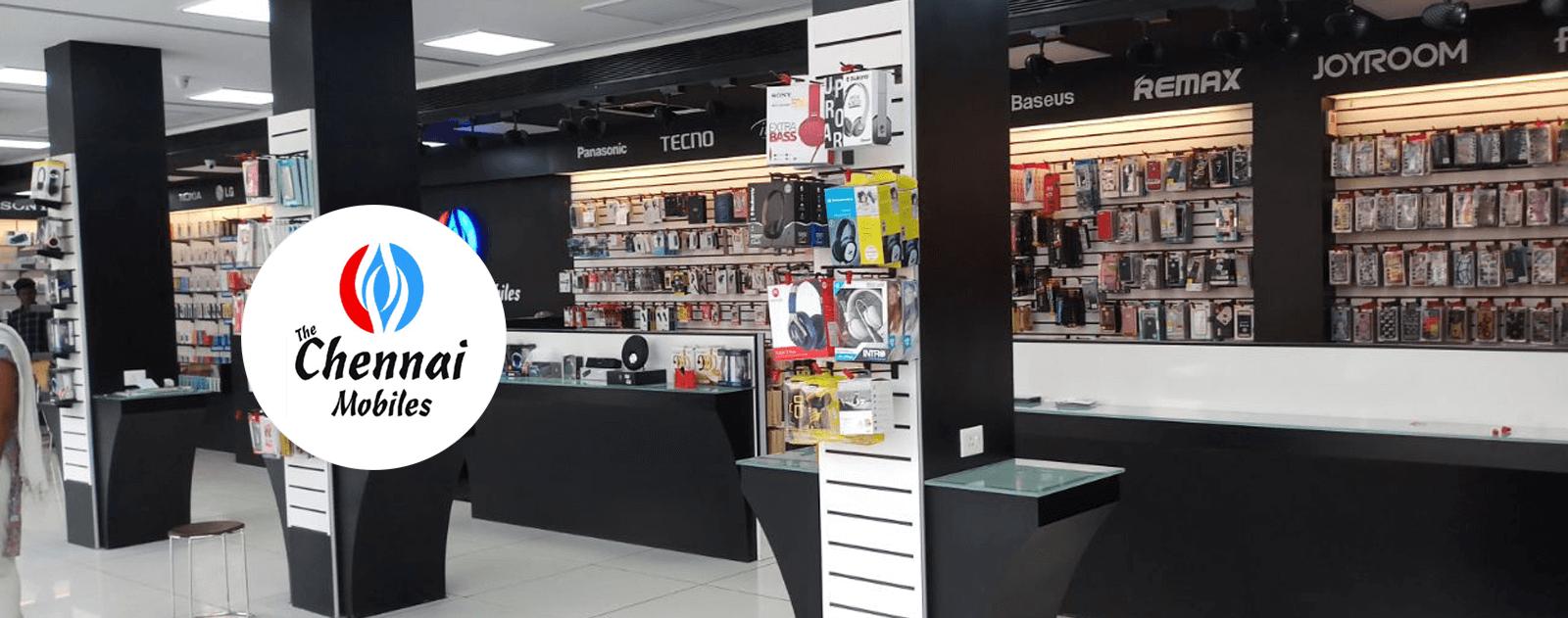 Pine Labs Merchants Success Stories: The Chennai Mobile