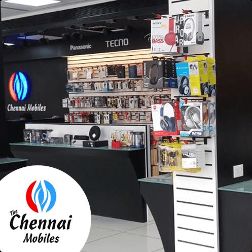Pine Labs Merchants Success Stories :  The Chennai Mobile