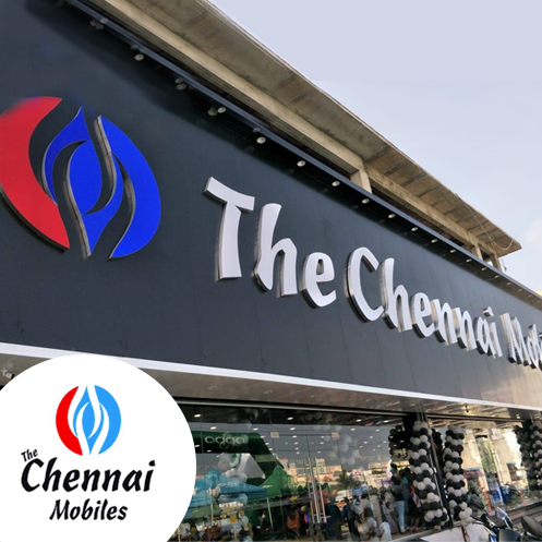 Pine Labs Merchants Success Stories :  The Chennai Mobile
