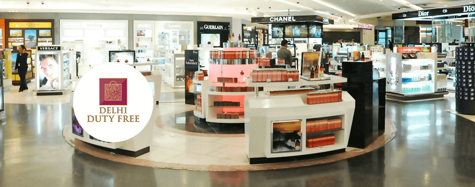 Pine Labs Merchants Success Stories: Delhi Duty Free
