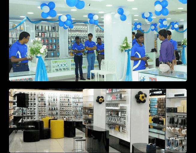 Pine Labs Merchants Success Stories : The Chennai Mobile - Staff
