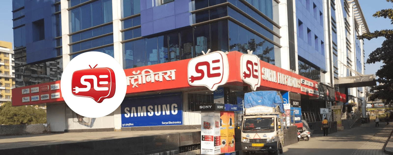 Pine Labs Merchants Success Stories: Surya Electronics