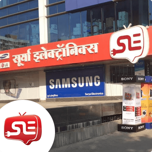Pine Labs Merchants Success Stories :  Surya Electronics