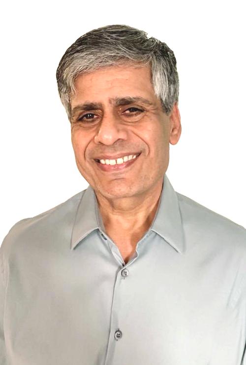 Lokvir Kapoor