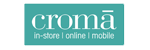 Pine Labs Customers - Croma Logo