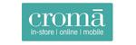 Pine Labs Customers - Croma Logo