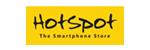 Pine Labs Partners - Hotspot Logo