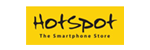 Pine Labs Customers - Hotspot Logo