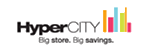 Pine Labs Customers - Hypercity Logo